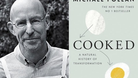 Michael Pollan, Cooked
