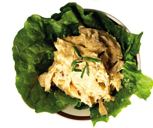 Coronation Chicken Salad Recipes — Dishmaps