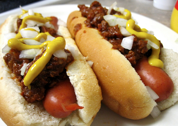 Coney Dog