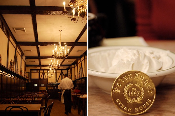 Peter Luger, New York City