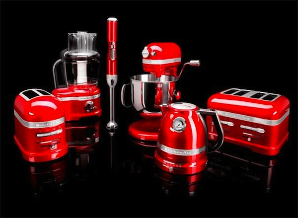 Bollitore Kitchen Aid