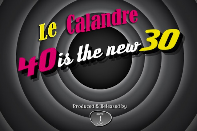 Le Calandre: 40 is the new 30