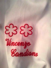 Due stelle a Vincenzo Candiano