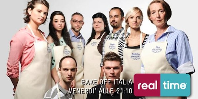 I concorrenti di Bake Off Italia