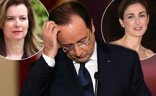 I dubbi di Hollande