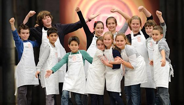 Concorrenti Masterchef Junior