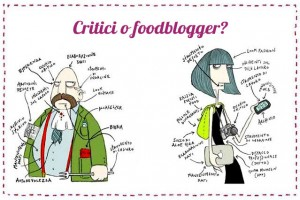 foodblogge, critici, gianluca biscalchin