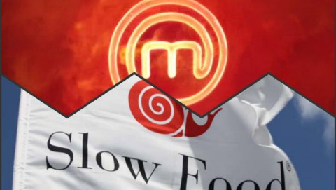 slow food, masterchef
