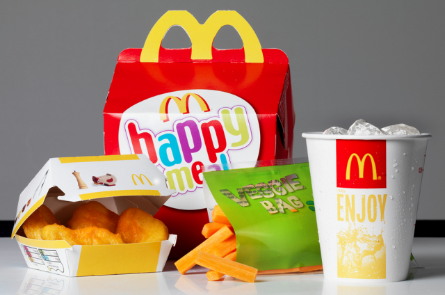 11 cose inquietanti da sapere sull   Happy Meal di McDonald   sMcdonalds Pizza Happy Meal