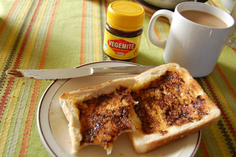 vegemite marketing mix The 5 ps of marketing cover the price, product, promotion, place, people of your business skip to content skip to navigation for example, if you're growing your sports management business, you might add sponsorships to your marketing mix to help promote your business.