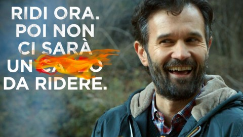 Carlo Cracco, Hell's Kitchen Italia