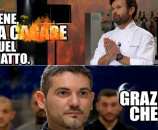 Hell's Kitchen Italia, cracco, concorrente