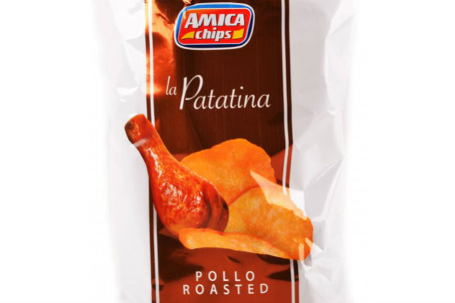 amica chips pollo roasted