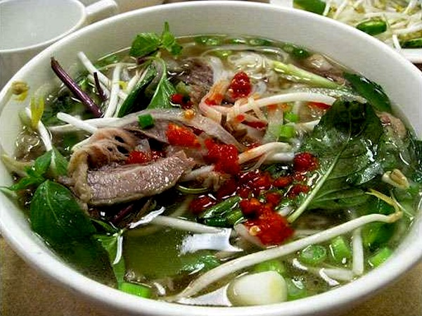 Zuppa Anqi Pho