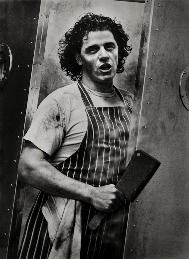 Marco Pierre White, White Heat