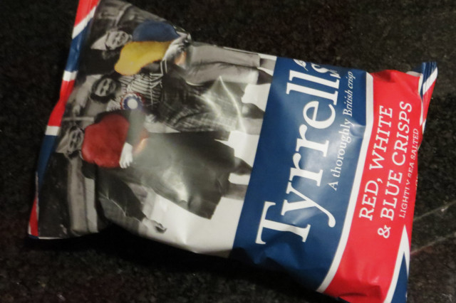 tyrres patatine fritte