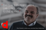 Fact-checking Oscar Farinetti