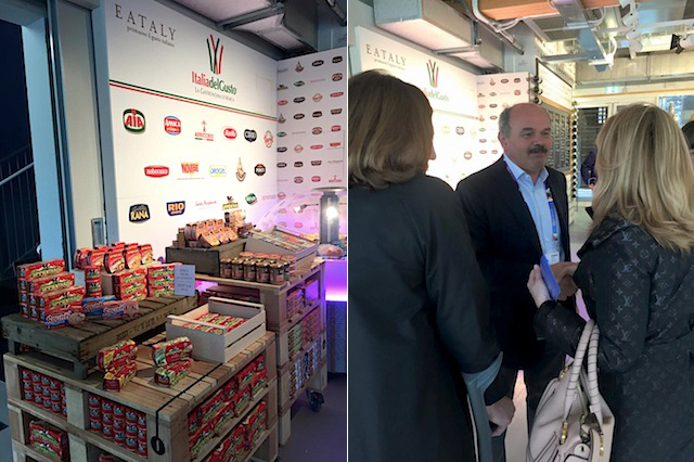 Expo 2015, eataly, Simmenthal