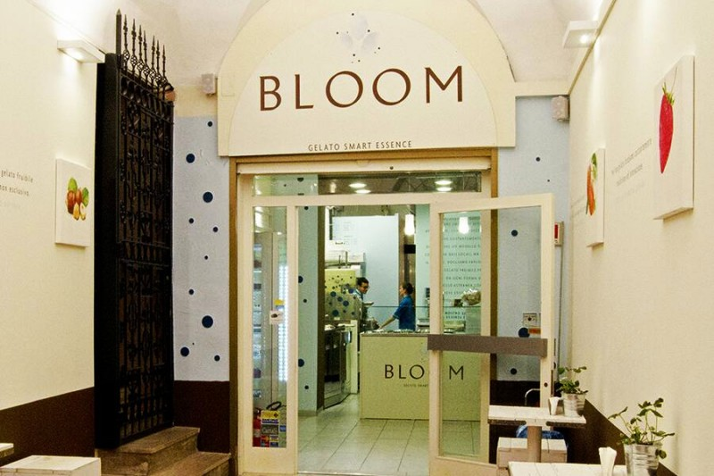 bloom gelateria degani modena