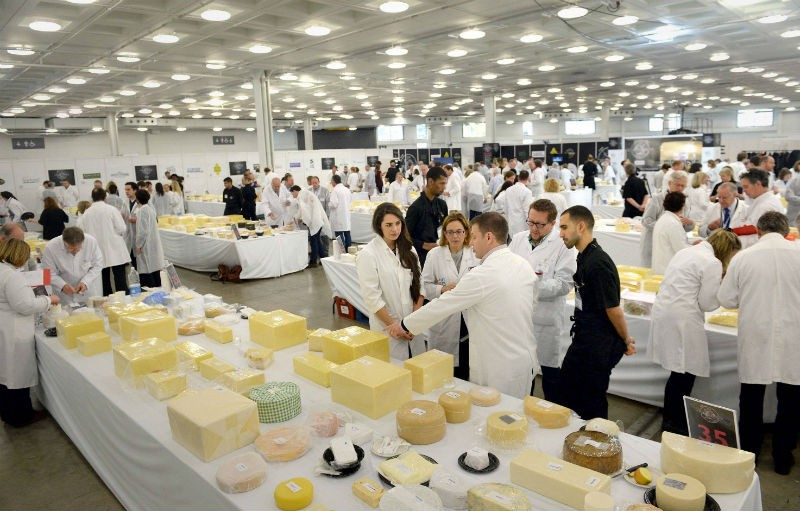 foodCheeseawards