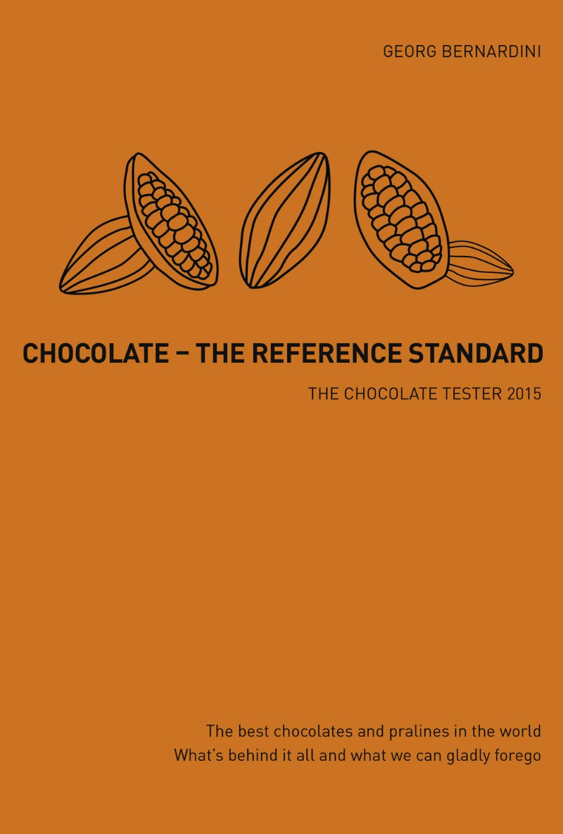 Chocolate - The reference standard