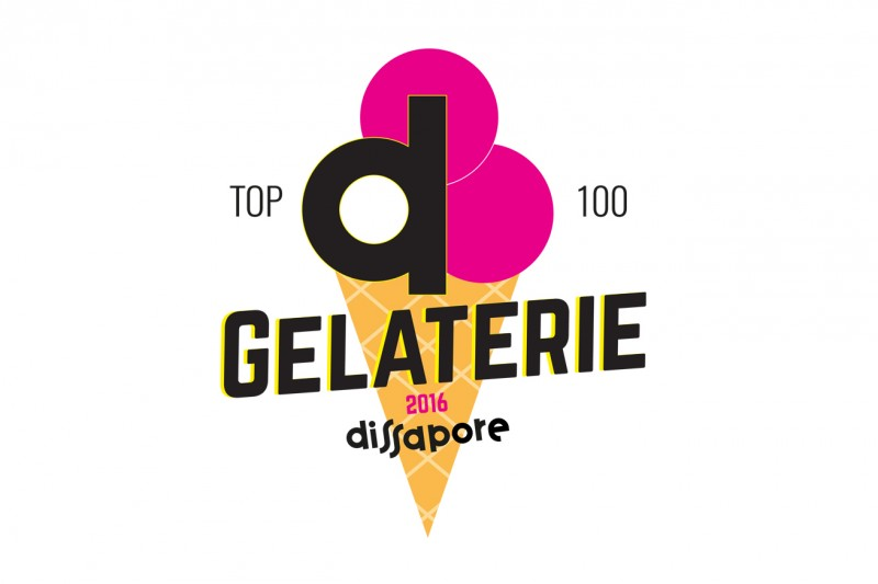 Top 100 gelaterie Dissapore