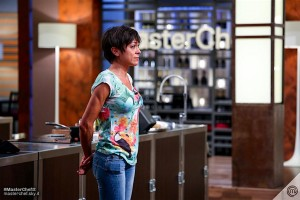 Rubina eliminata da Masterchef 5