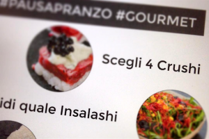 crushi, insalashi