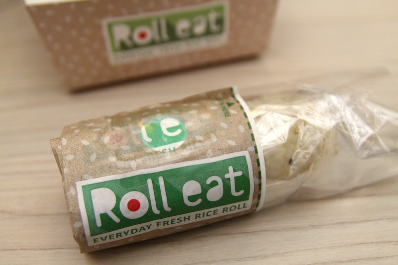 Roll eat, arese