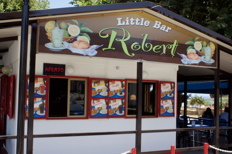 Bar Little Robert - Giarre