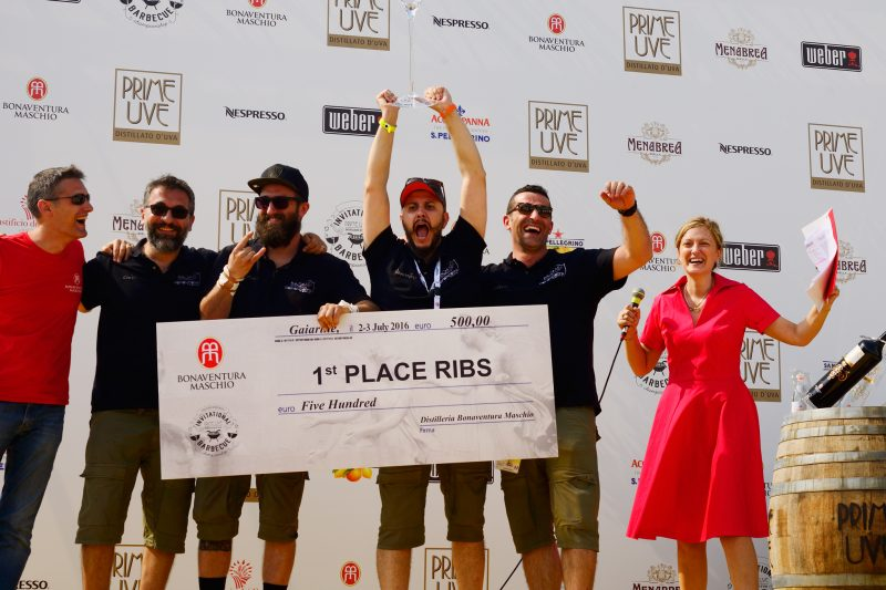 ribs-bbq4all defenders-team-Prime Uve Invitational Barbecue Championship