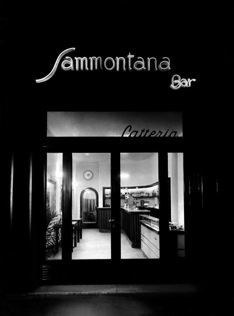 Bar Sammontana