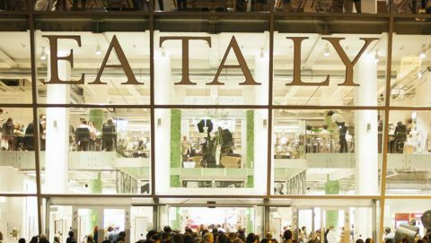 eataly world trade center
