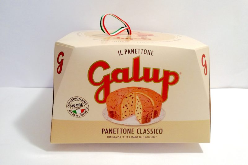 panettone galup