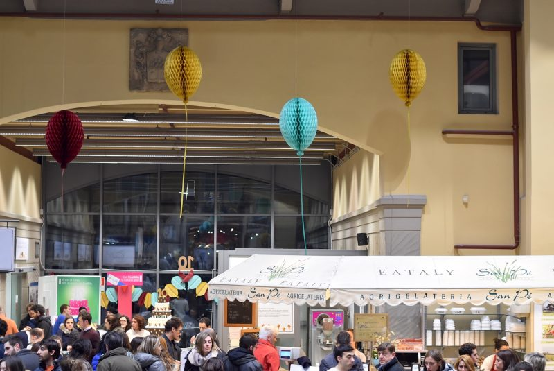 compleanno eataly