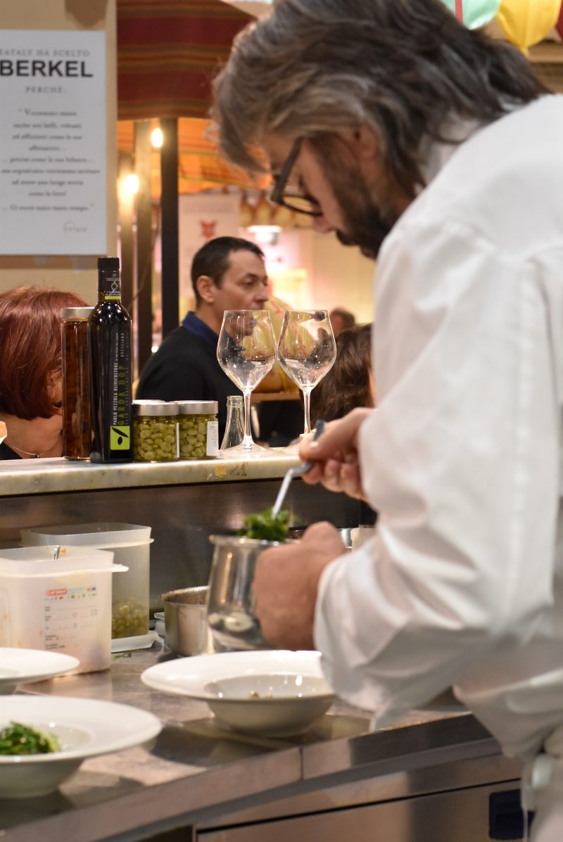 compleanno eataly; leveille