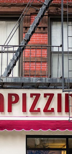 new york trapizzino