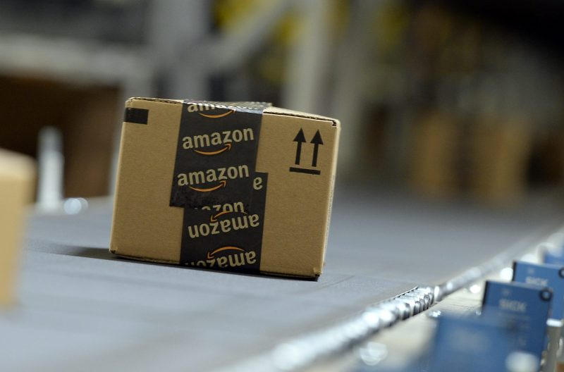 amazon pacco