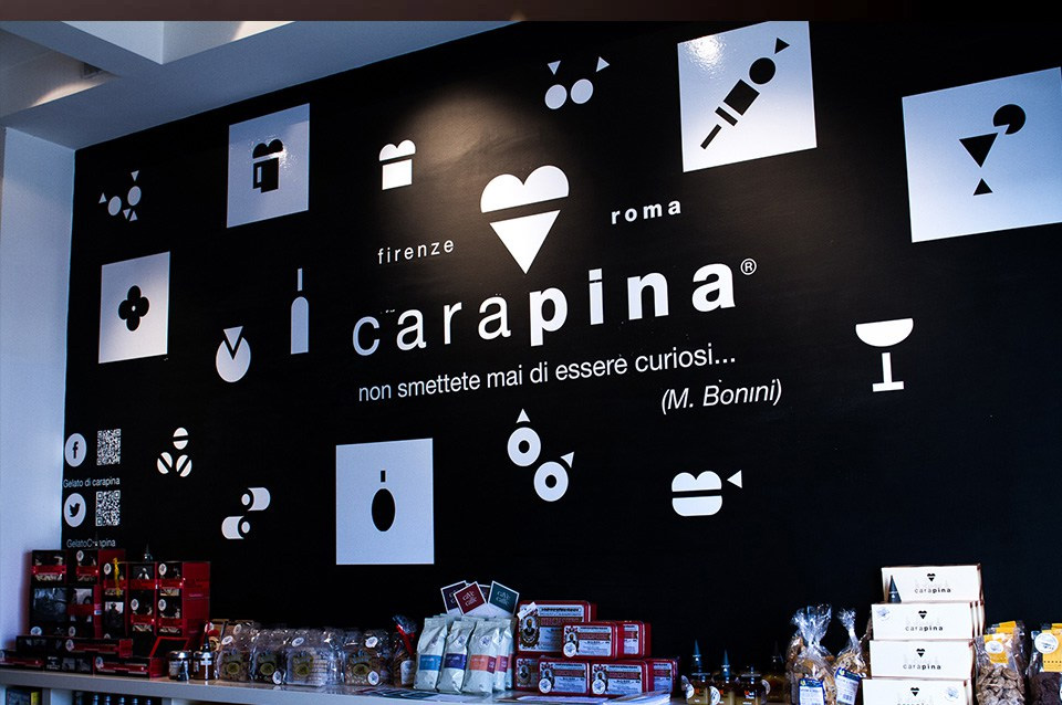 carapina gelateria firenze