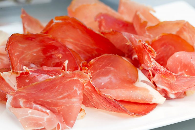 fette di culatello
