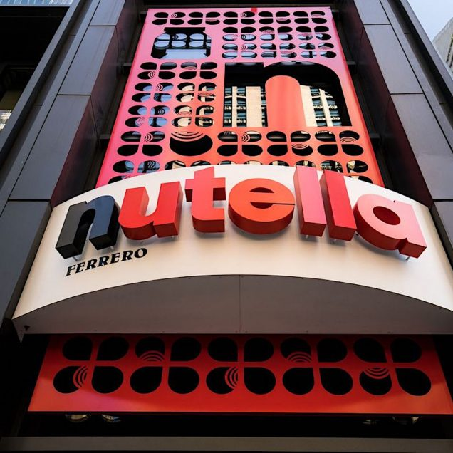nutella cafe chicago