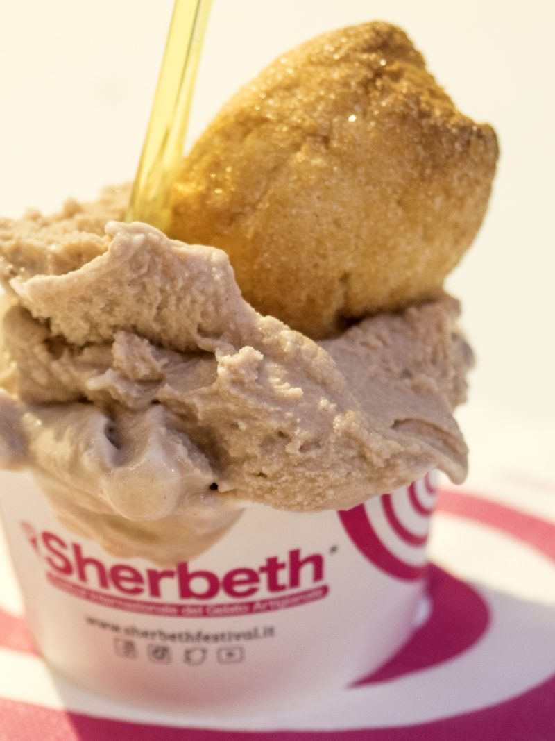 Amaretto - Sherbeth