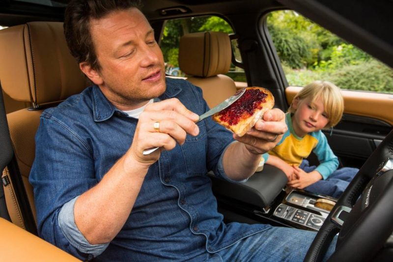 jamie oliver discovery