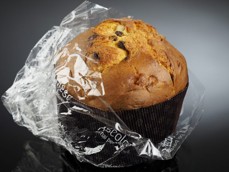 Panettone Ascolese