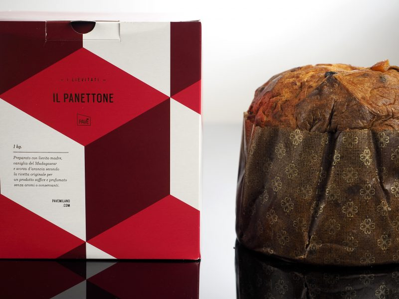Panettone PAve