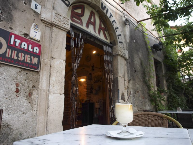 Bar Vitelli - Savoca - Messina