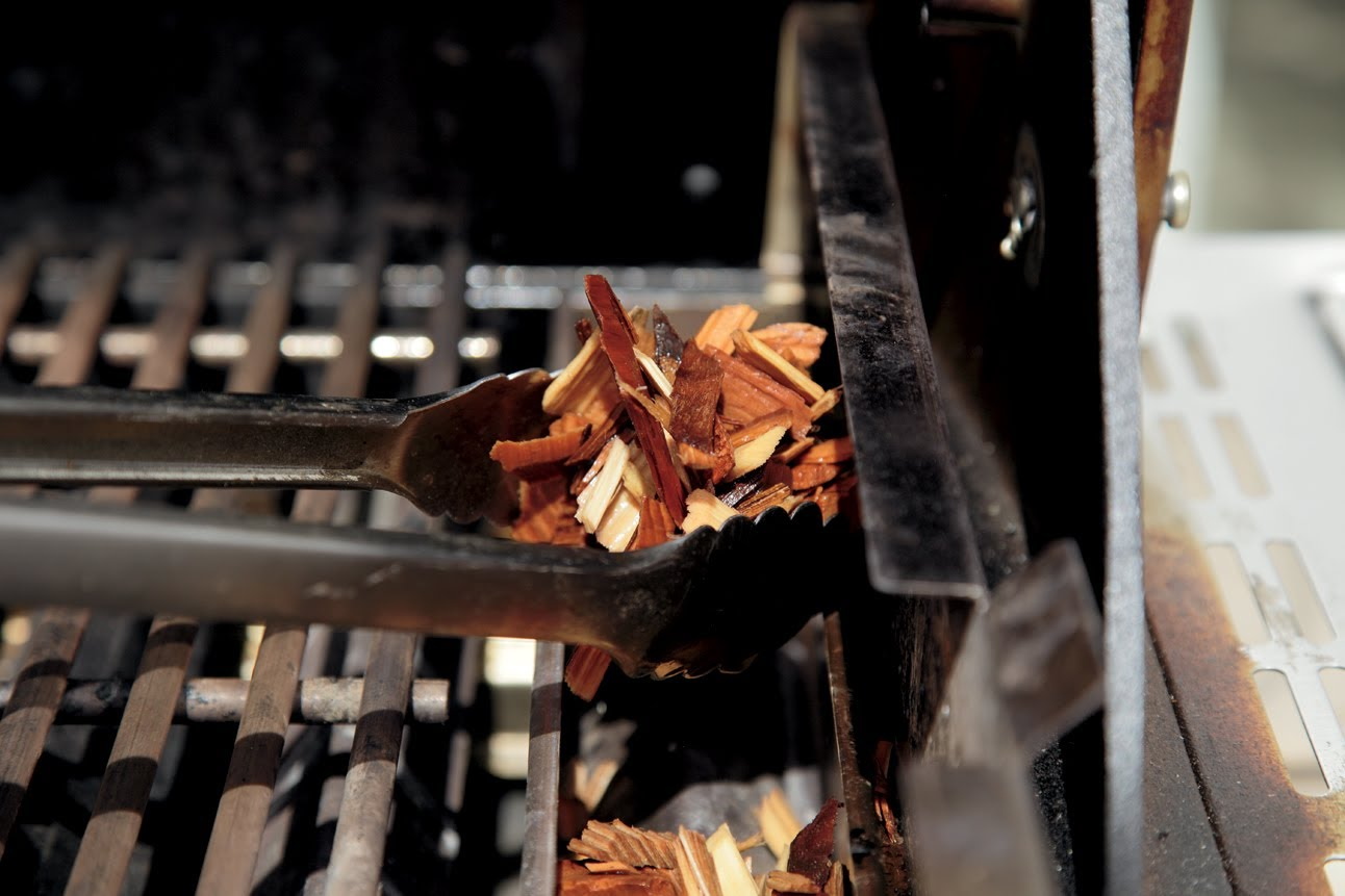 Beef Ribs - Chips Legno
