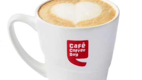 coffee day india