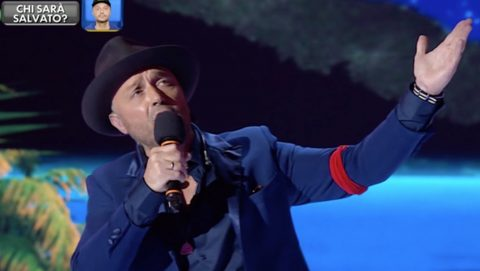 Joe Bastianich Amici Celebrities