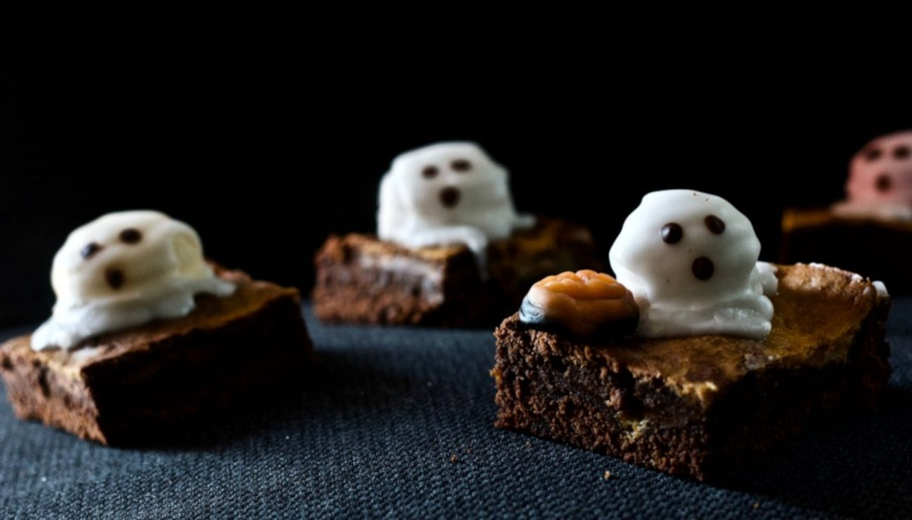 brownies-di-halloween